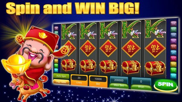 Ho Ho Yeah 888 Casino Slot Jackpot - Free Slots screenshot 5