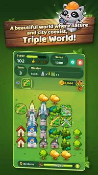 TripleWorld screenshot 3