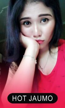 Hot Jaumo Flirt Video Chat apk screenshot
