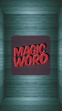 Magic Word poster