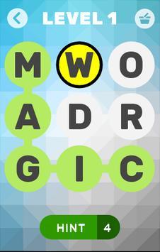 Magic Word apk screenshot