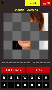 Guess The Celebrity screenshot 2