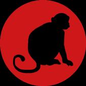 Where the Monkey Sleeps icon