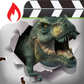 Creatures FX: Movie Director icon