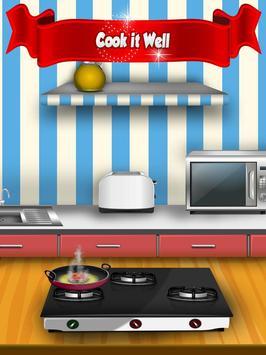 Hot Sandwich Bakery screenshot 3