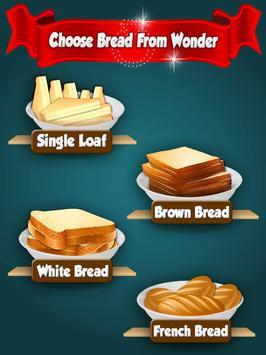 Hot Sandwich Bakery screenshot 1