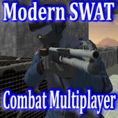 Modern SWAT Combat icon