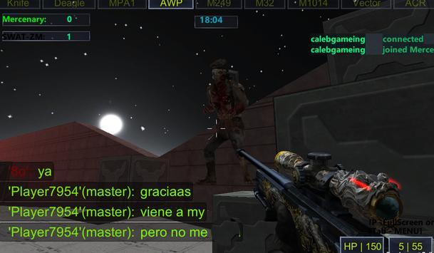 Modern SWAT Combat screenshot 10