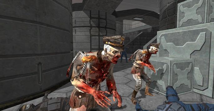 Modern SWAT Combat screenshot 14