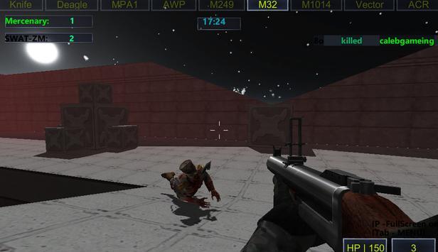 Modern SWAT Combat screenshot 18