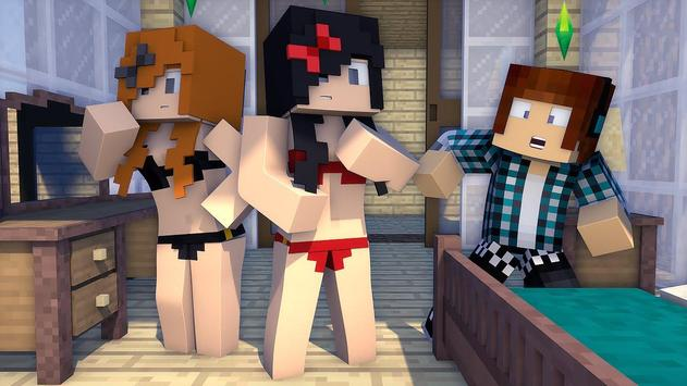 Hot Skins For Minecraft PE APK Download Free Entertainment APP For - Skins para minecraft pe tablet