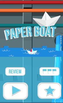 Paper Boat screenshot 2