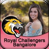 IPL Profile Pic Editor icon