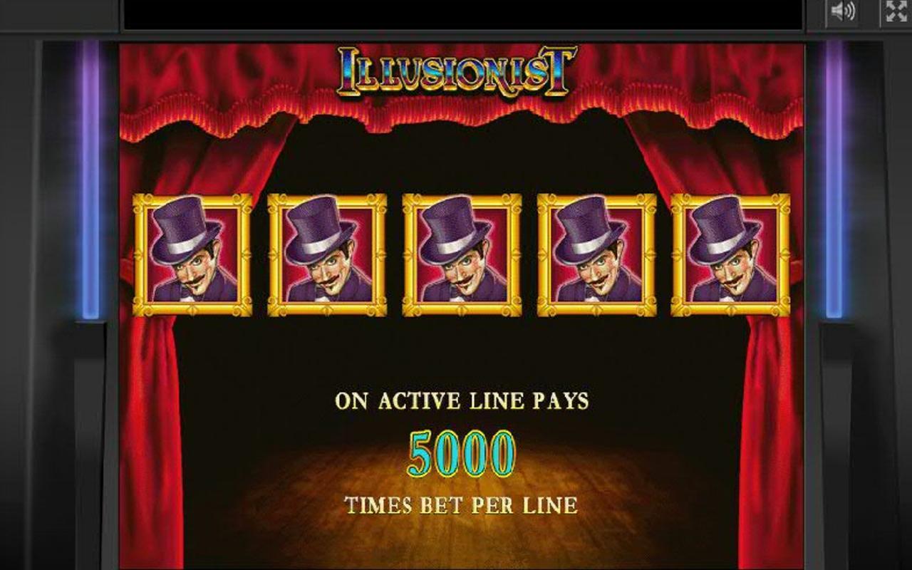 0b6b5133a77 Illusionist poster Illusionist screenshot 1 Illusionist screenshot 2  Illusionist screenshot 3