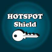 Free Hotspot Shield Guide icon