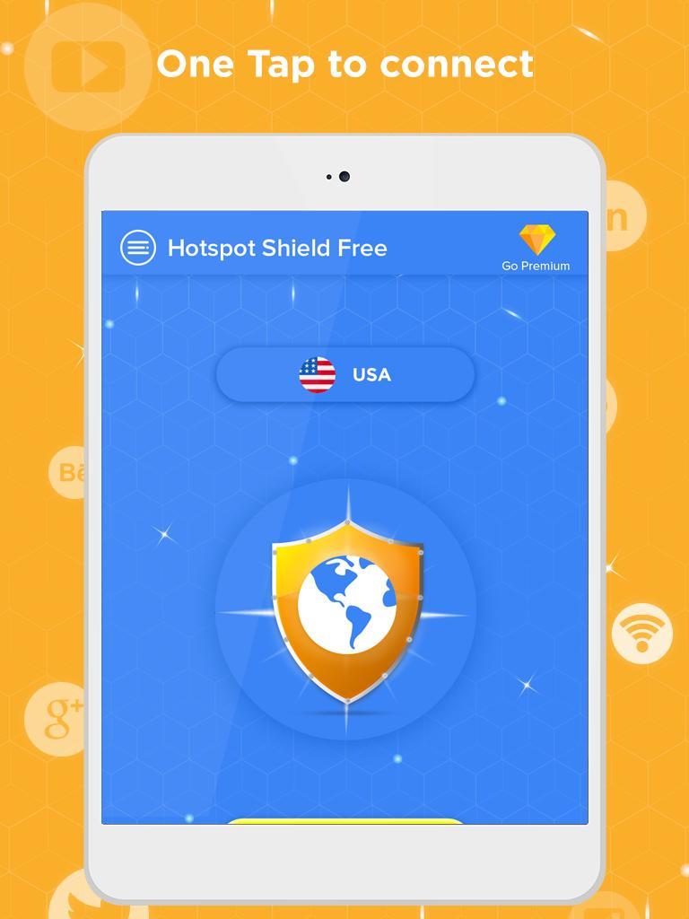 hotspot shield premium vpn download apk