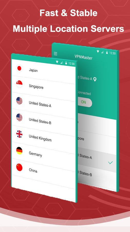 Hotspot VPN - Free Unlimited Psiphon Proxy for Android - APK Download