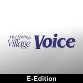 Hot Springs Village Voice eEdition icon