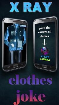 X-ray clothing screenshot 2