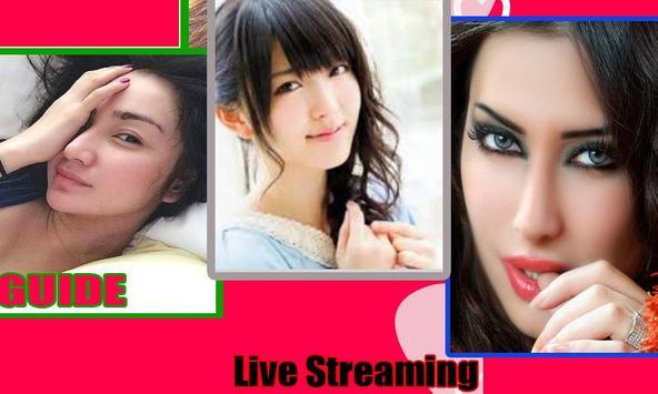 HOt Guide Live Streaming screenshot 1
