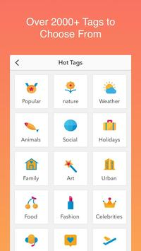 Hashtag-Get Likes & Followers for Instagram apk screenshot