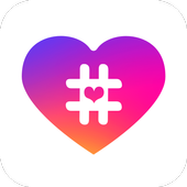 Super Likes for Instargam Tags icon