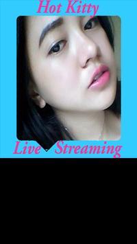 Hot Kitty Live Video Show apk screenshot