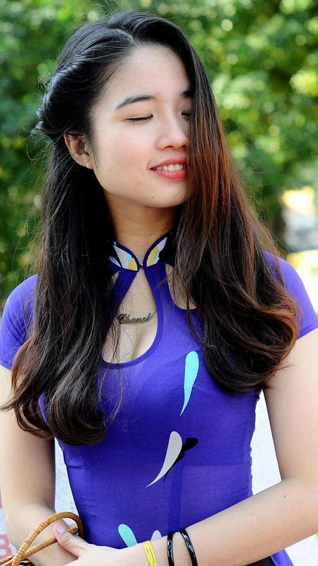 Hot Vietnamese Girls Hd For Android - Apk Download-8334