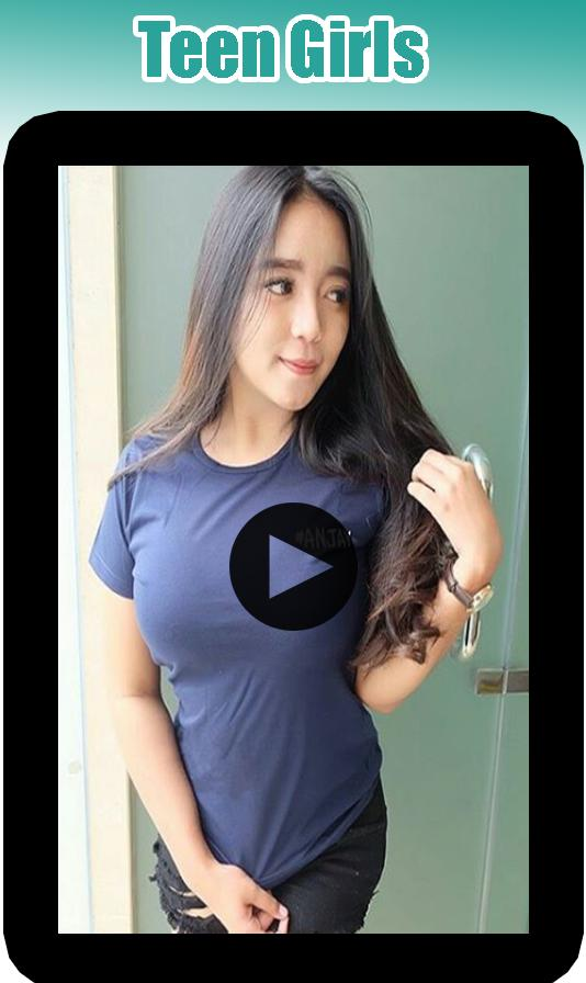 Hot V Live Broadcast- Japanese Teen Girls for Android - APK