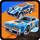 Hot Wheels Race Off - Tips icon