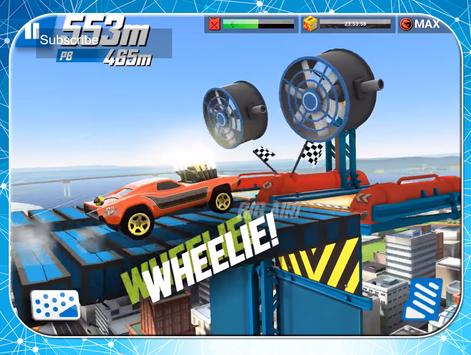 Hot Wheels Race Off - Tips screenshot 1