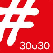 #30u30 icon