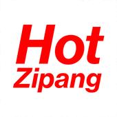 Hot Zipang icon