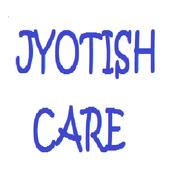 Jyotish care icon