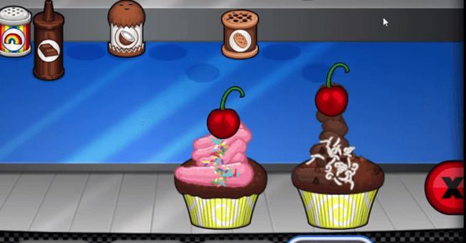 Free Papa's Cupcakeria Guide screenshot 4