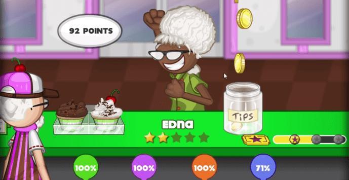 Free Papa's Cupcakeria Guide screenshot 1