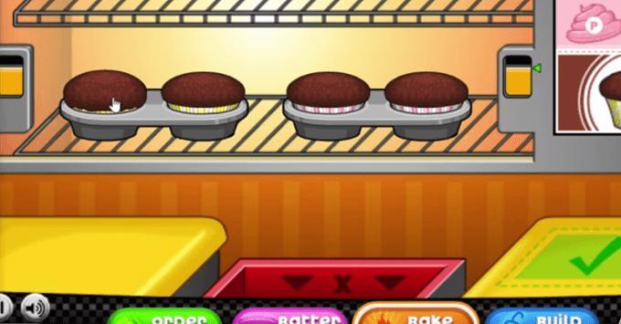 Free Papa's Cupcakeria Guide screenshot 2