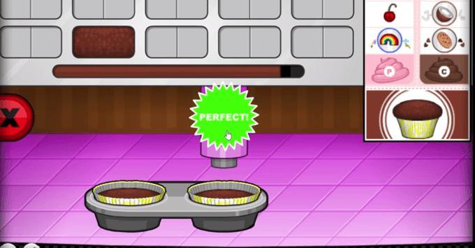 Free Papa's Cupcakeria Guide screenshot 3