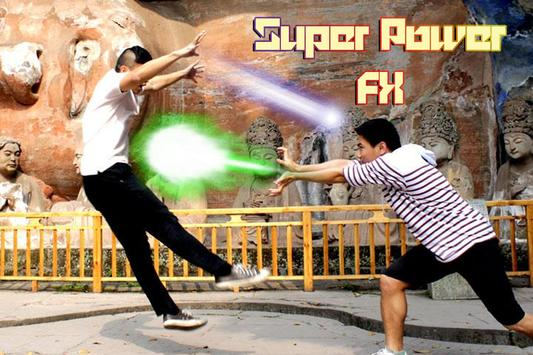 Super Power Fx - photo filter apk screenshot