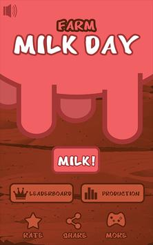 🐄 Milk the Cow Games 🐄 poster