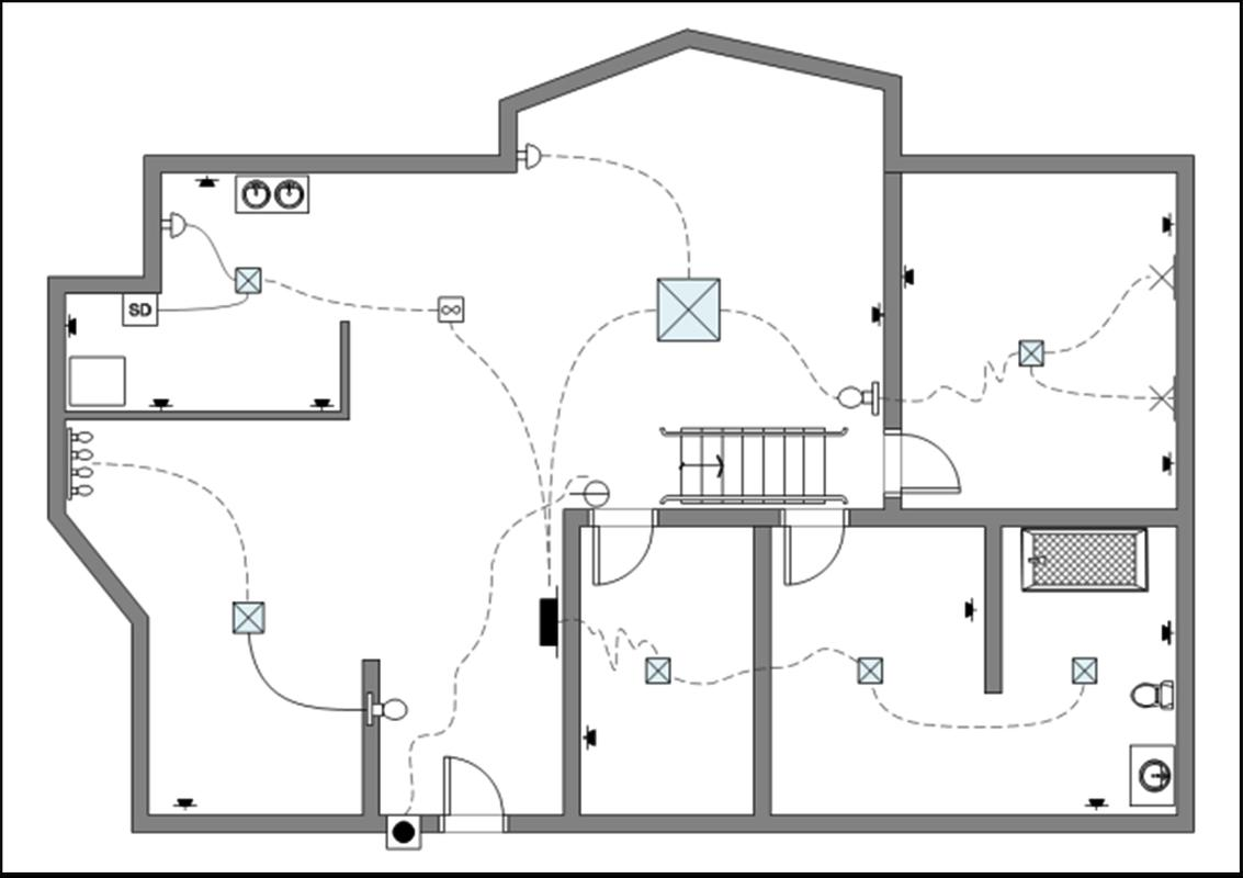 House Electrical Plan For Android Apk Download Understanding A Residential 1