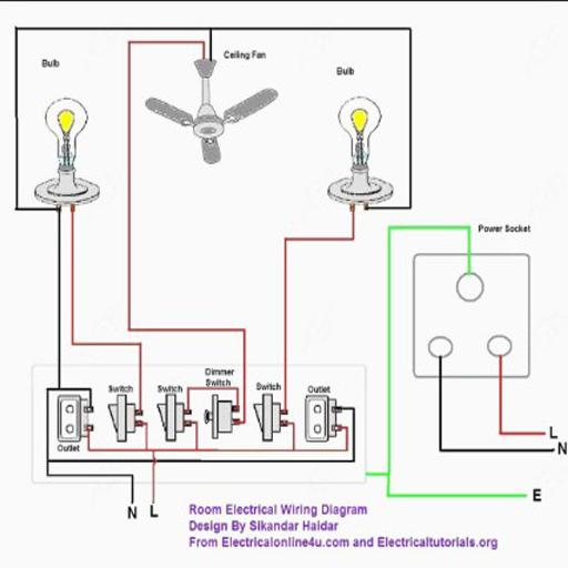 House Wiring Plan For Android Apk Download