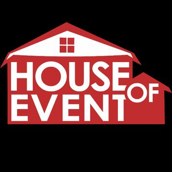 House of Event poster