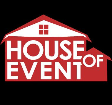 House of Event Page poster