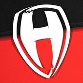 HouseBox icon