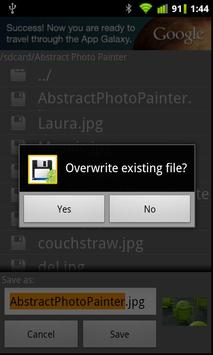 Share Photo File Saver apk screenshot