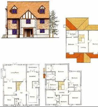 house building plans apk screenshot - Building Plan App