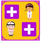 Doc Kids Memory icon