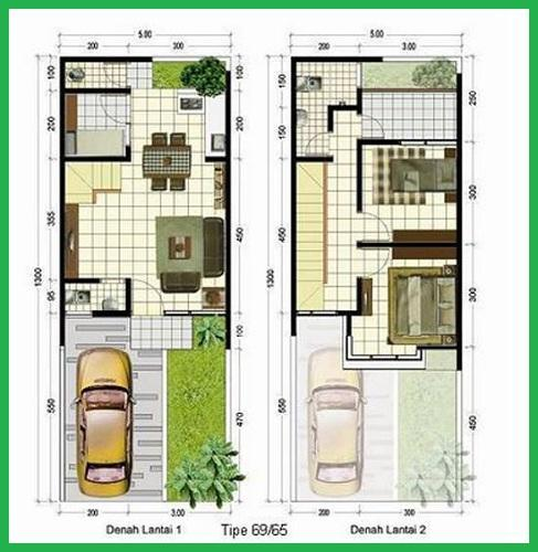 430 Koleksi Gambar Rumah Minimalis Modern Type 90 HD Terbaru