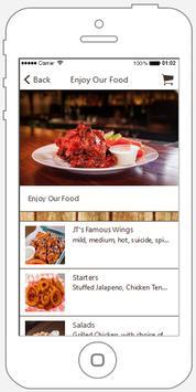JT's Bar and Grill screenshot 1